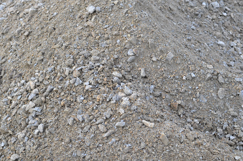 Mieszanka granitowa